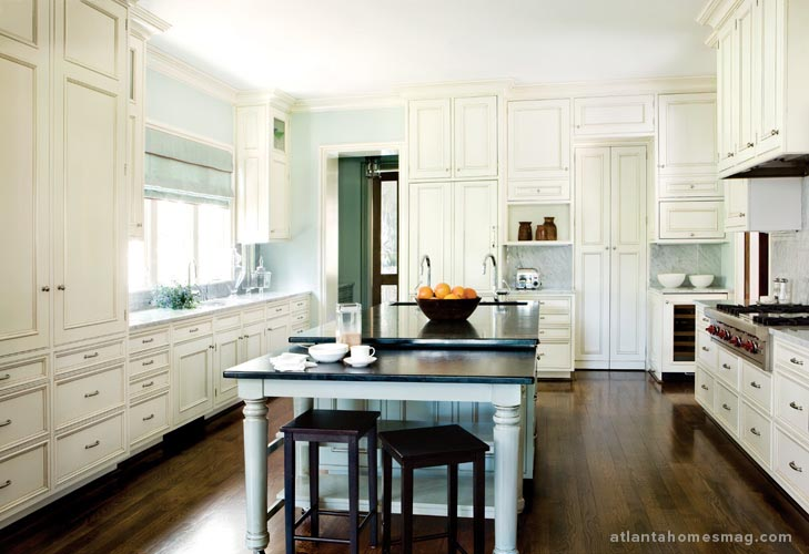 William T. Baker Kitchen of the Year