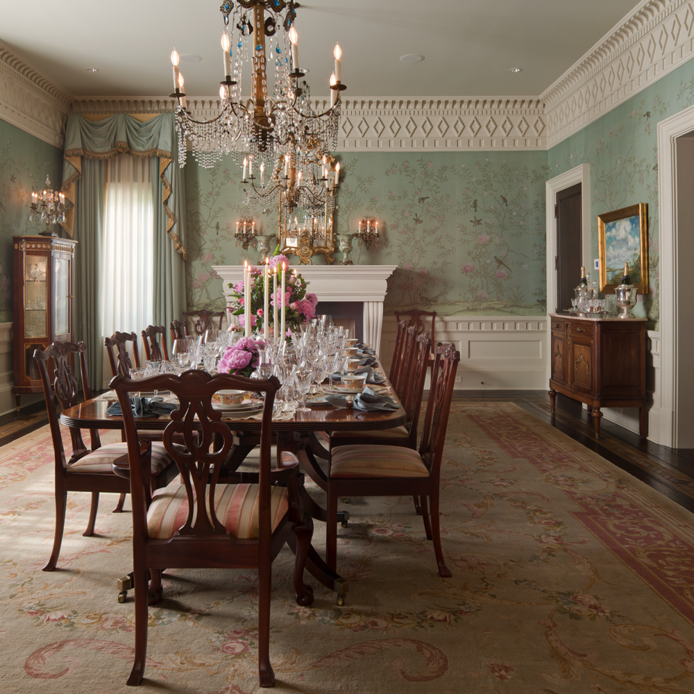 William T. Baker Dining Room