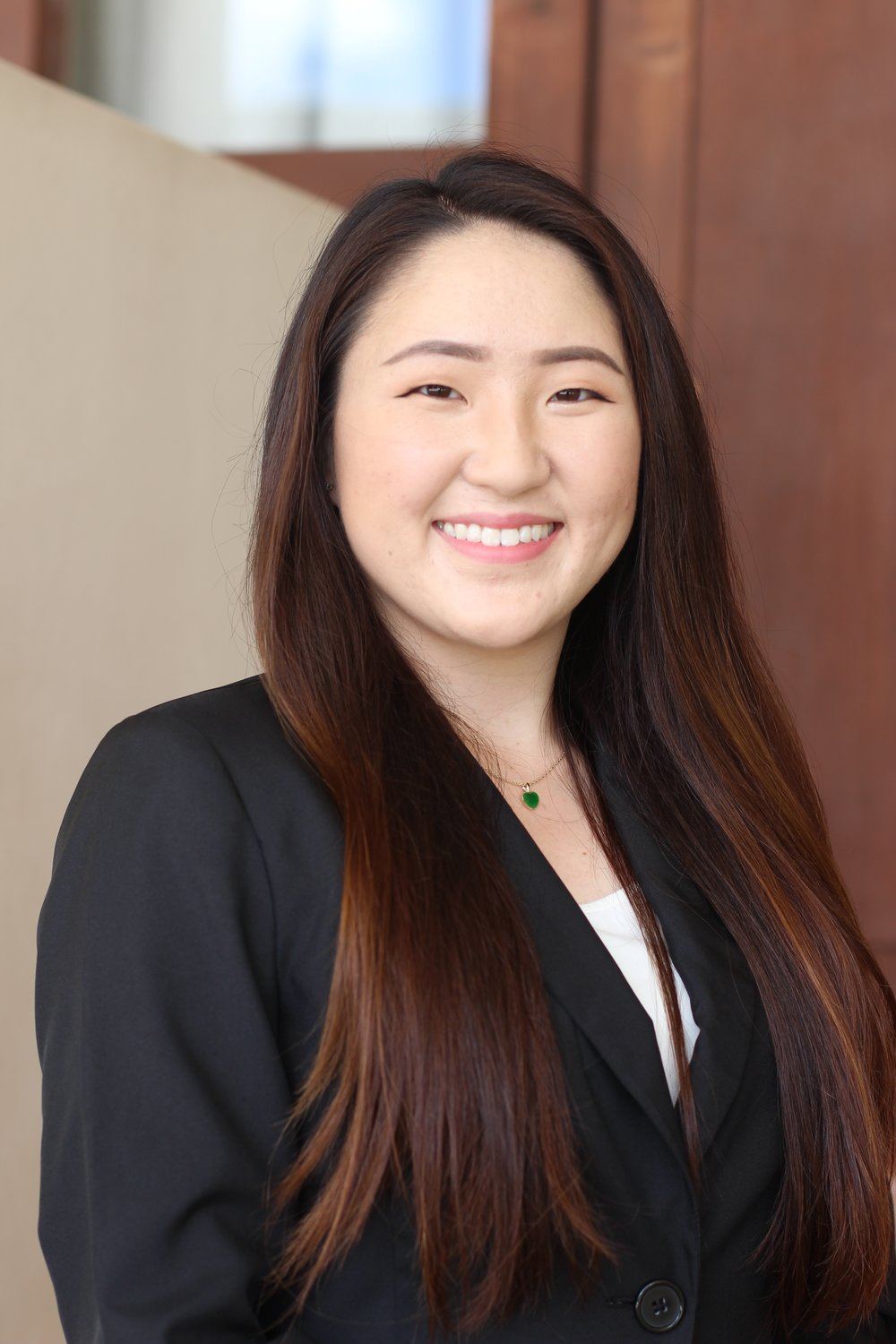 TREASURER: KRISTI KATAOKA -