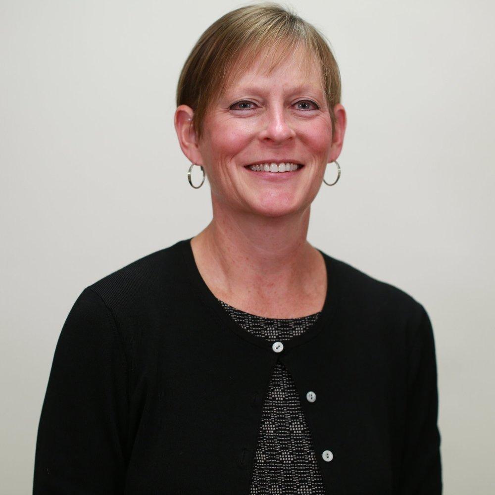 Secretary Denise Austin
