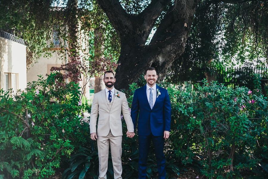 Greenery Filled Pasadena Wedding At The Maxwell House_0004.jpg