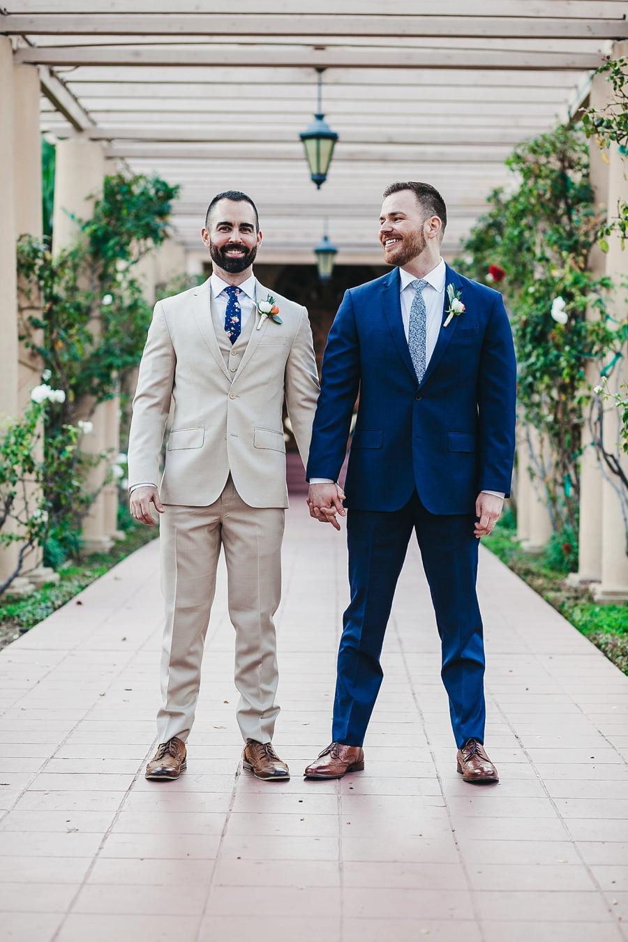 Greenery Filled Pasadena Wedding At The Maxwell House_0014.jpg