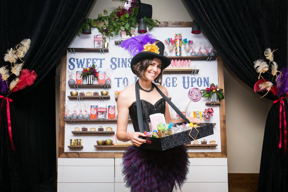 ileaaustin_sweettreats_favorwall_austindesserts_cupcakebar_Austin_events 4