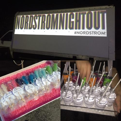 nordstrom Branding