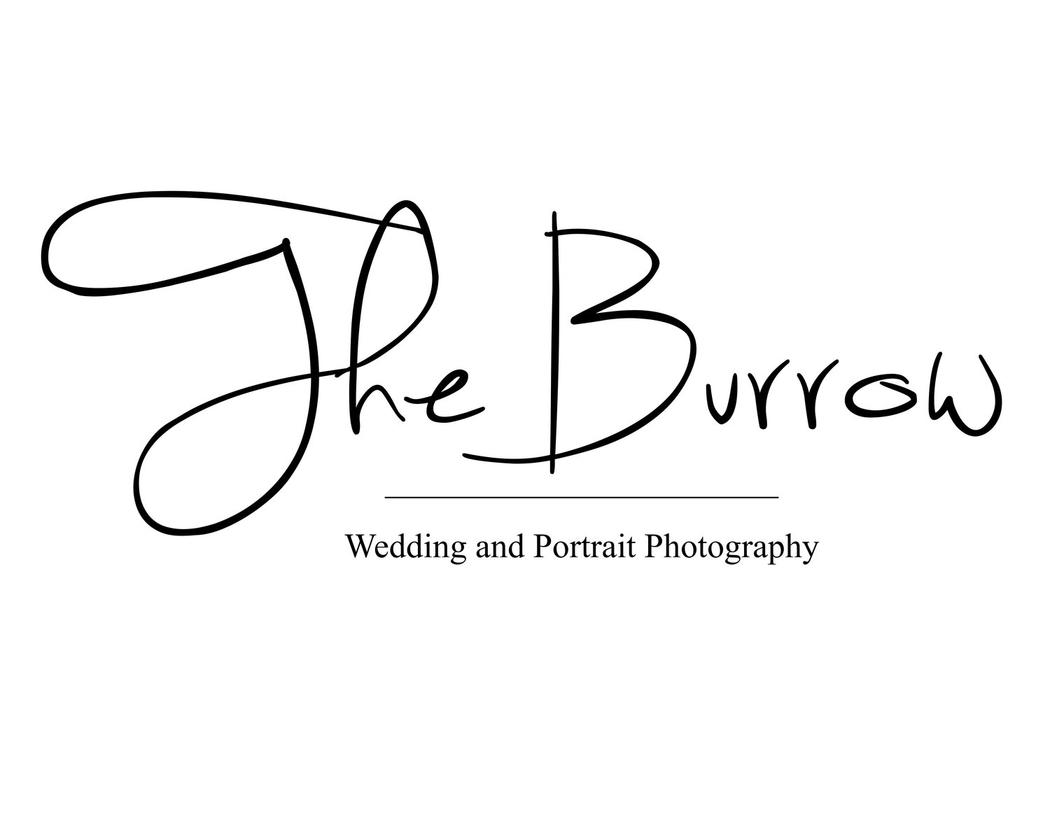 The Burrow: Wedding and Portrait Photography