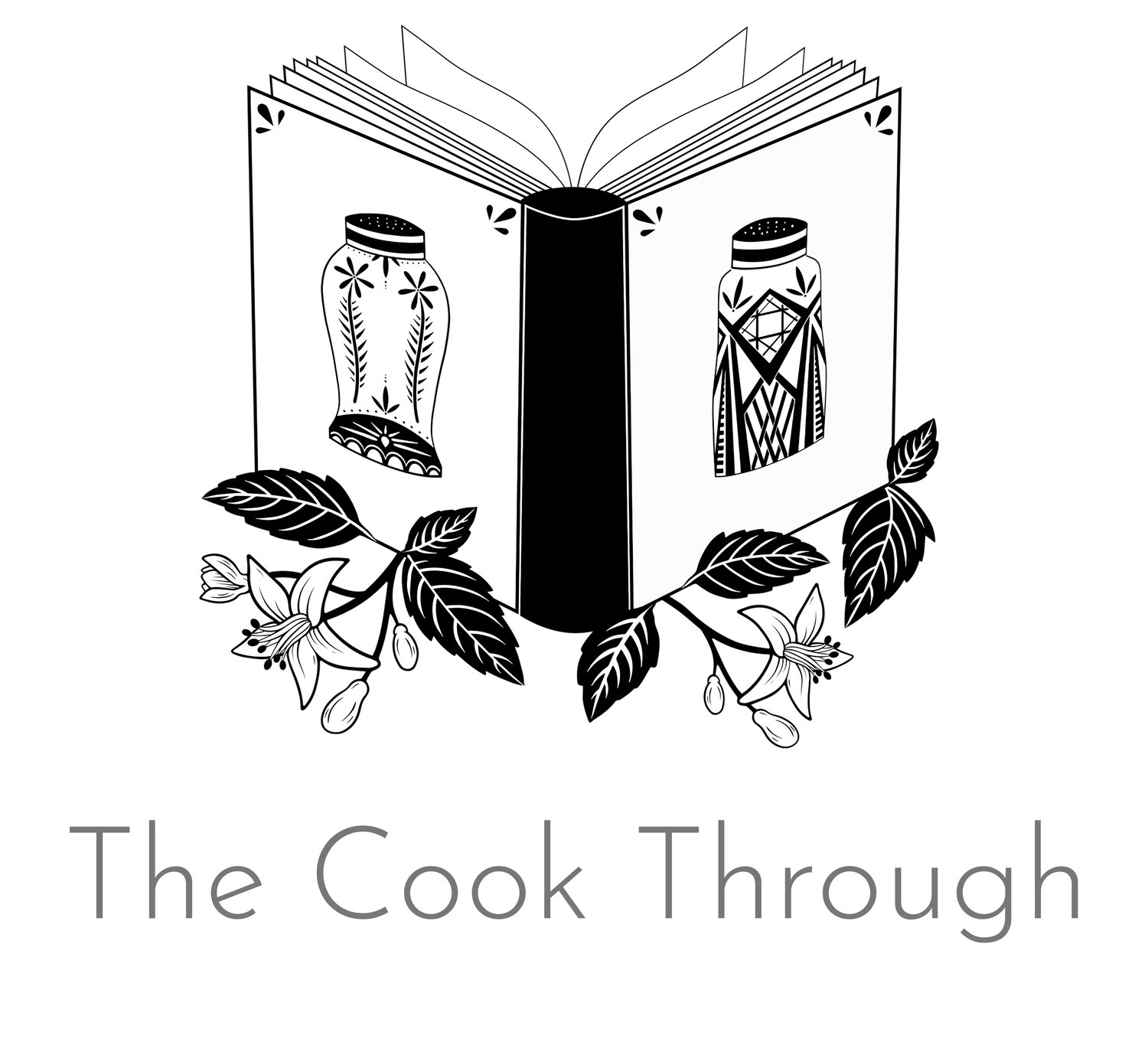 The Cook Through