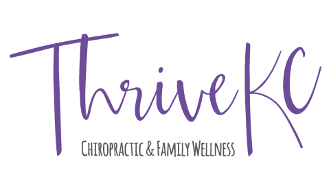 Thrive KC- Chiropractic & Family Wellness