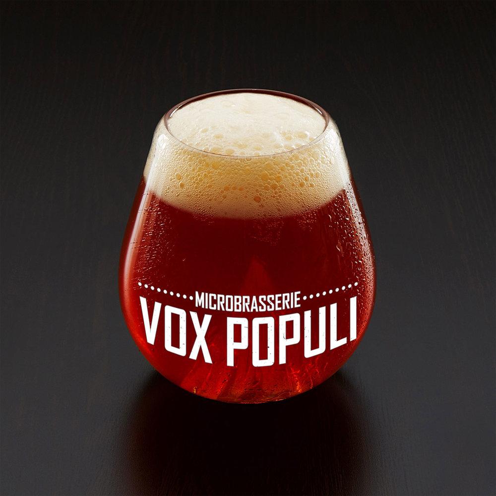 VOX POPULI -