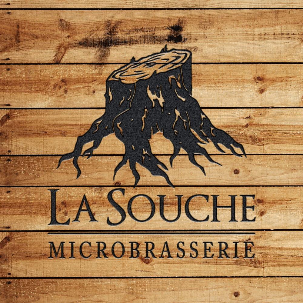 Microbrasserie La Souche - Situé à Limoilou et Stoneham