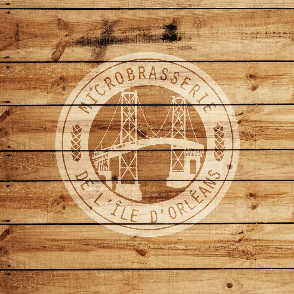 Microbrasseriede l'Île d'Orléans - Des bières fraîchement sorties de l'Île!