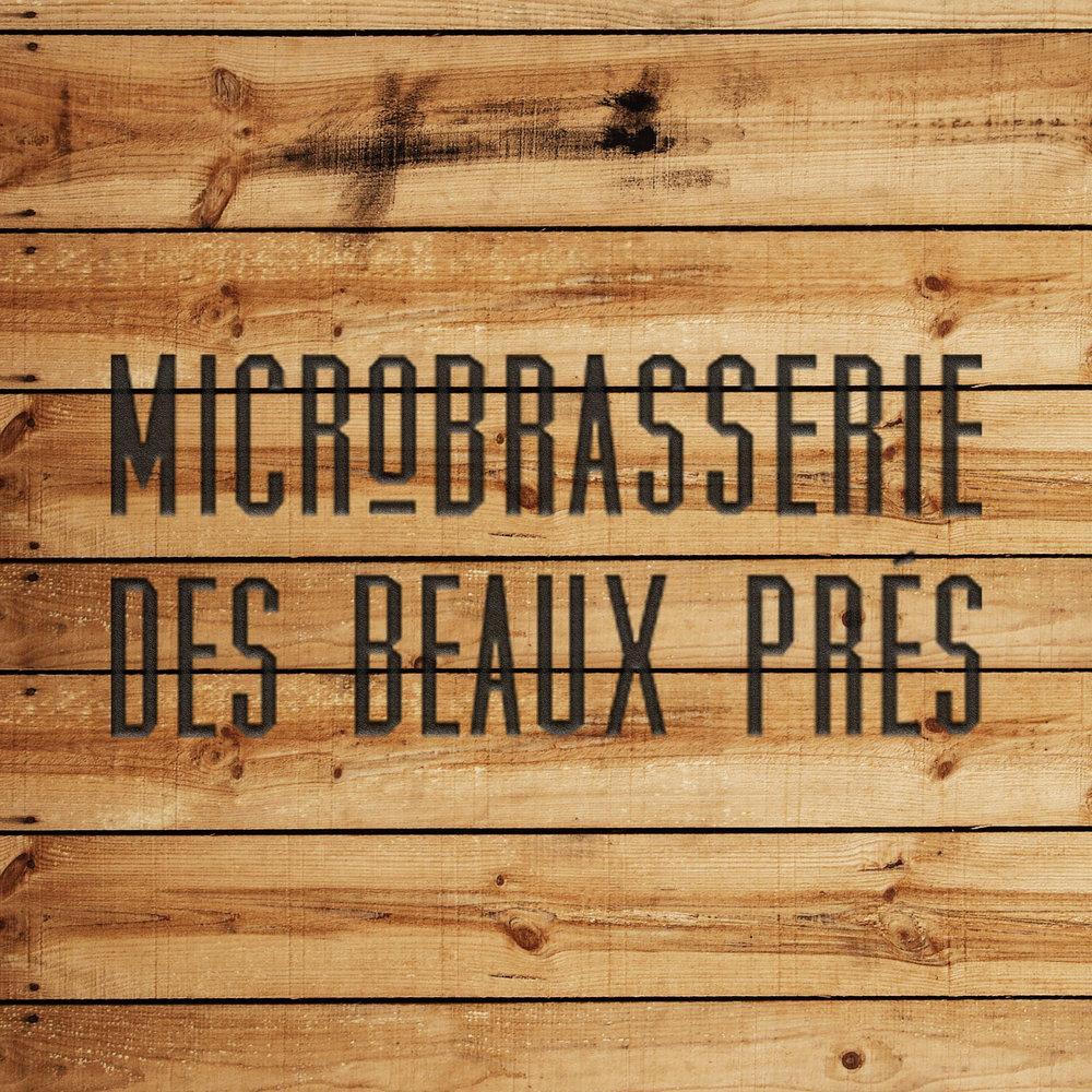 Microbrasseriedes Beaux Prés - Situé tout près de St-Anne