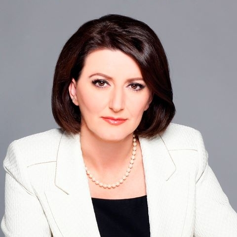 The Honorable Atifete Jahjaga - former president of kosovo (uva postgrad '07)