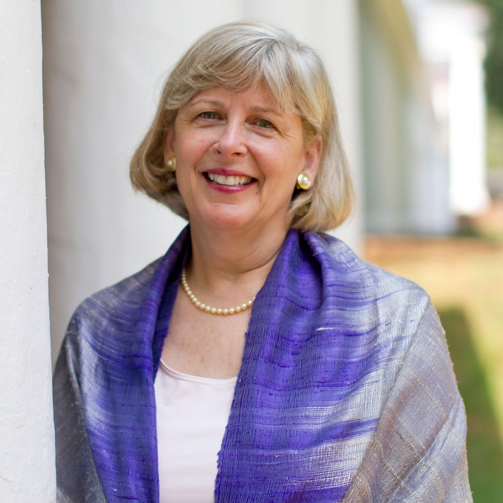 Dr. Dorrie Fontaine - DEAN, UVA SCHOOL OF NURSINGASSOCIATE CHIEF NURSING OFFICER, UVA HEALTH SYSTEMS