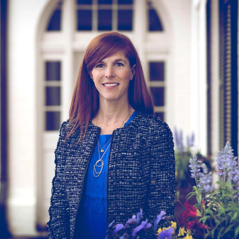 Jenifer Andrasko - President, UVA Alumni Association (UVADarden '10)