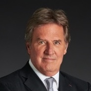 Rick Goings - Chairman and CEO, Tupperware BrandsSteward of the World economic Forum's Gender, Education and Work Initiative