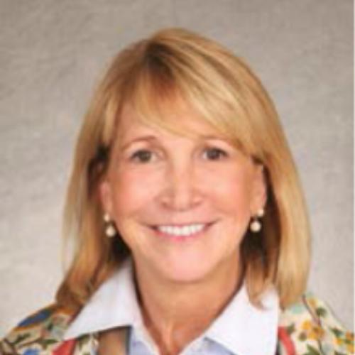 Pamela J Norley - President, Fidelity charitable