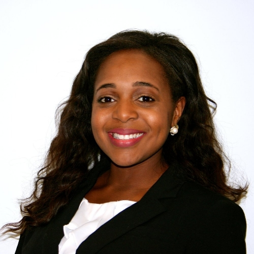 Dietra Jones - STudent, UNiversity of Virginia Law