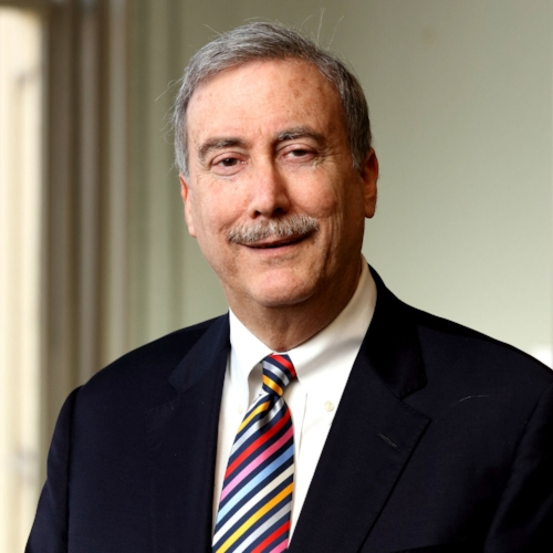 Larry Sabato - Director, Center for Politics (UVA '74)