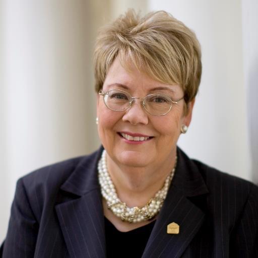 Teresa A. Sullivan - President, uva