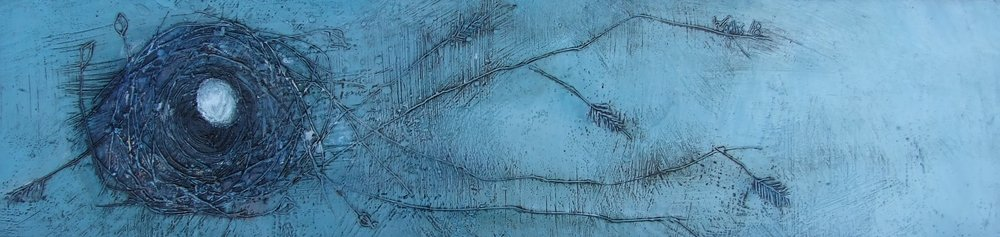 tranquility 24x6  SOLD