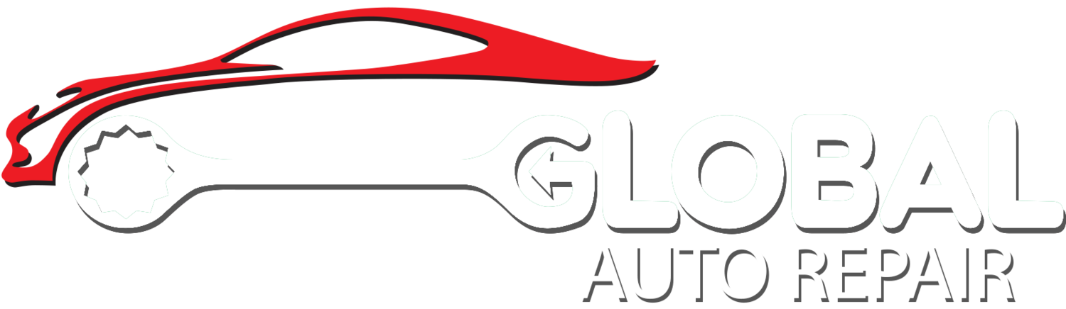 Contact Us — Global Auto Repair - Mechanic - Oil Change