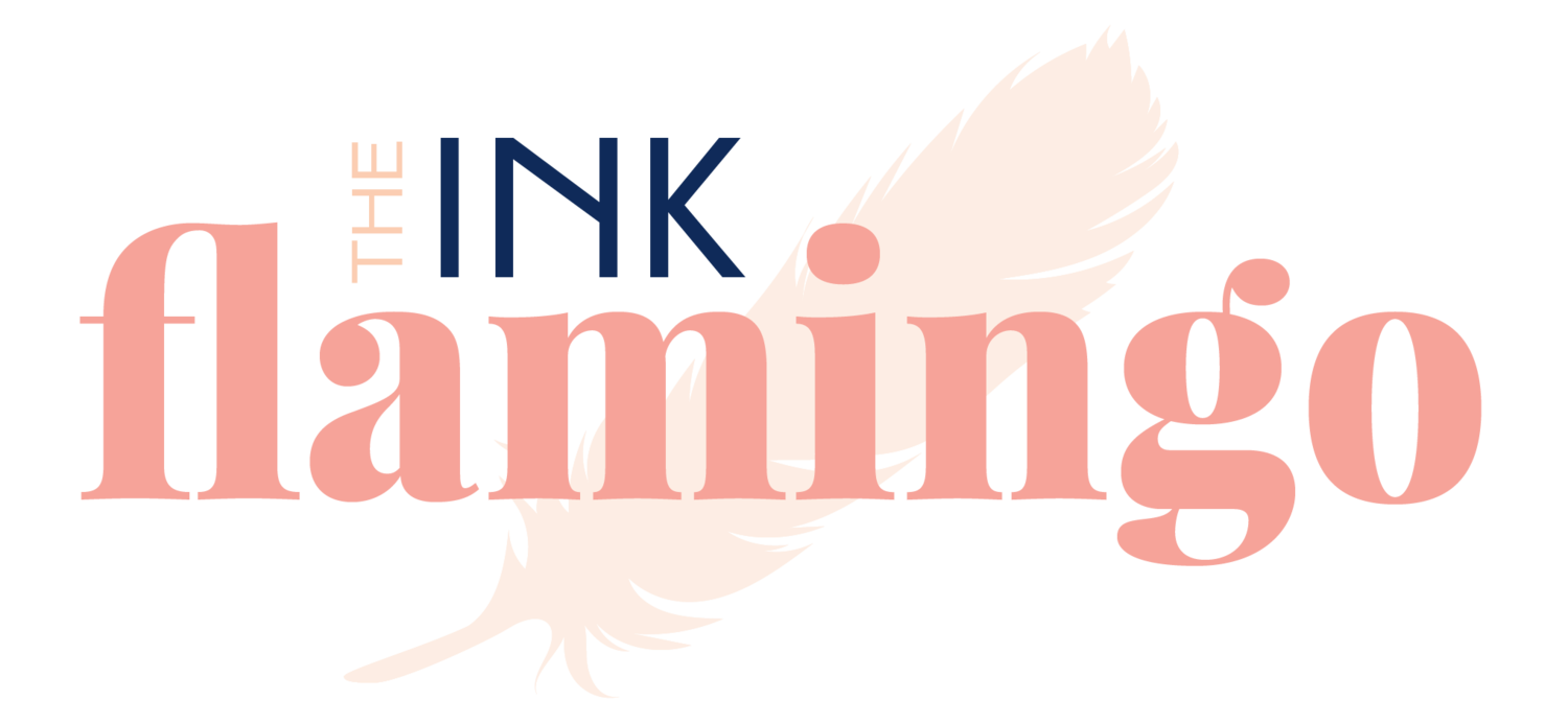 The Ink Flamingo