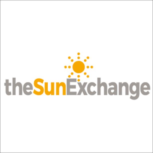 CONTACT:   INFO@THESUNEXCHANGE.COM    WHITEPAPER