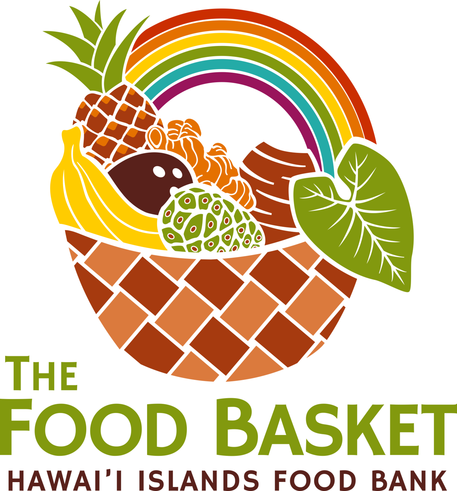 Hawaii Food Basket