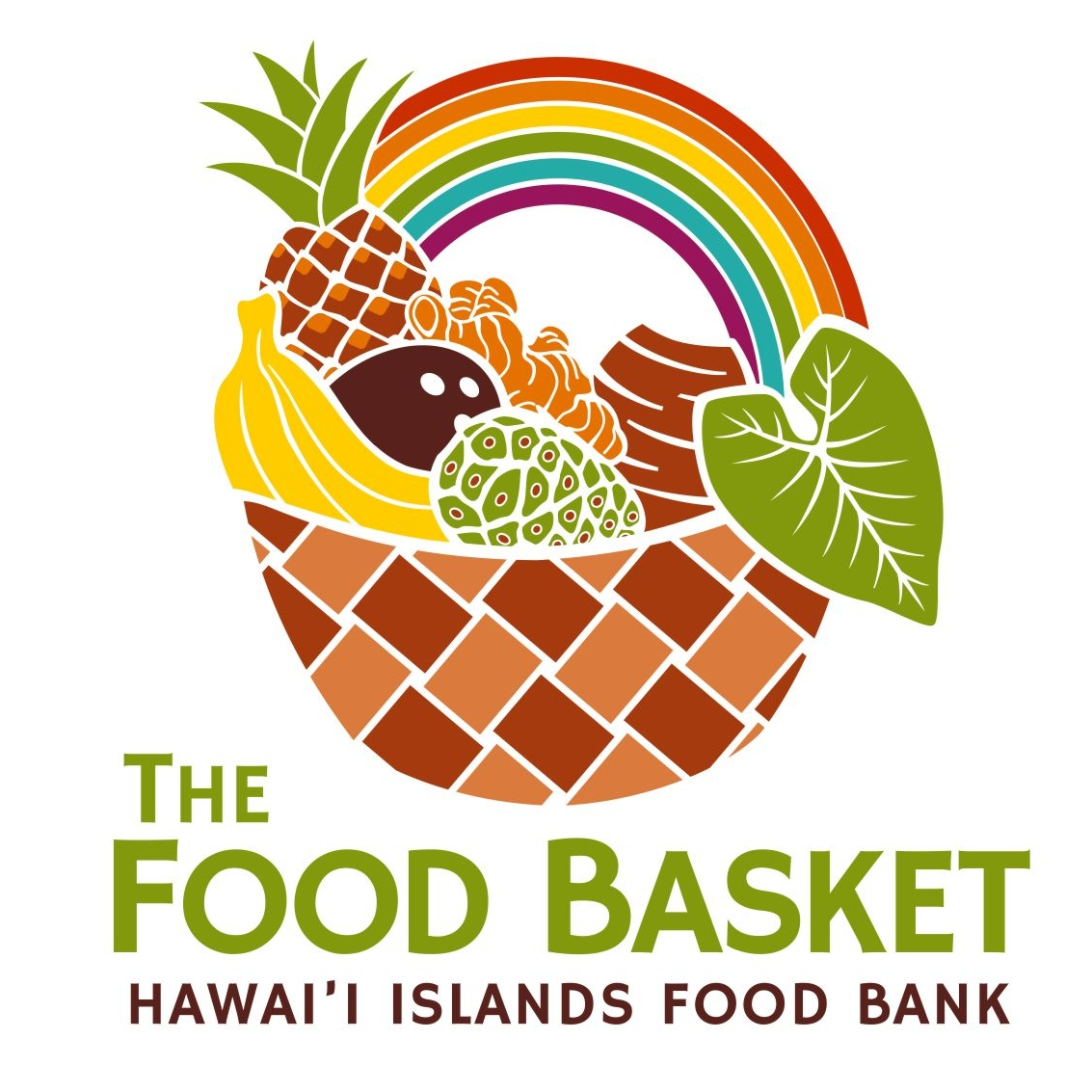 Da Bux — Hawaii Food Basket