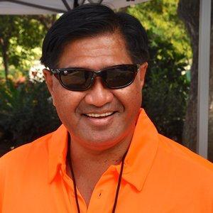 Marshall Akaumu     West Hawai`i Operations Manager