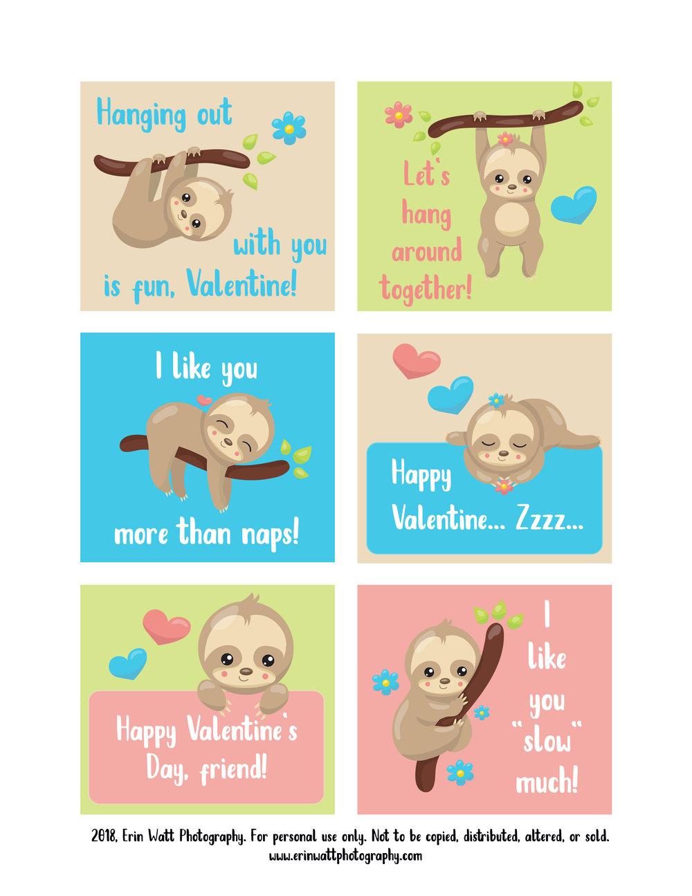 free printable sloth valentines.jpg