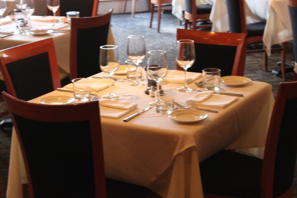 Michaelangelo's Restaurant_table.jpg