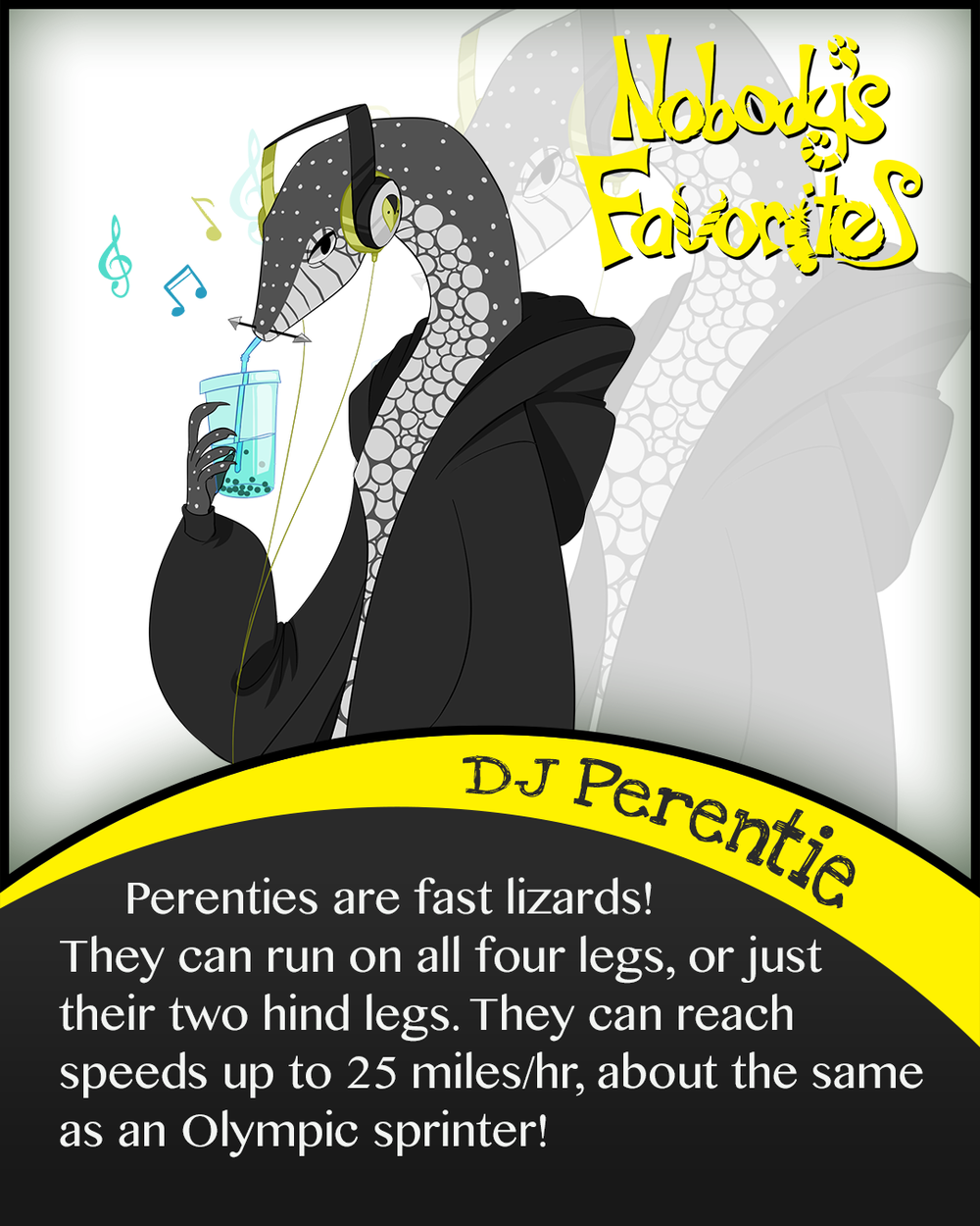 Perentie - Fact 4