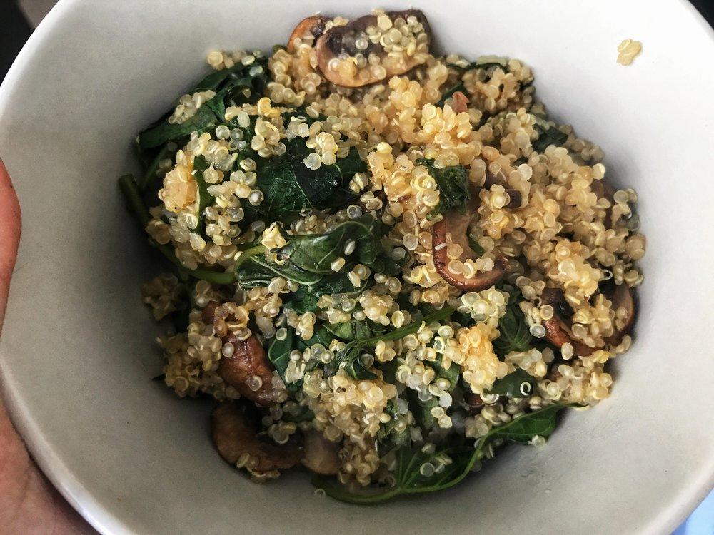 mushroom spinach risotto.jpg
