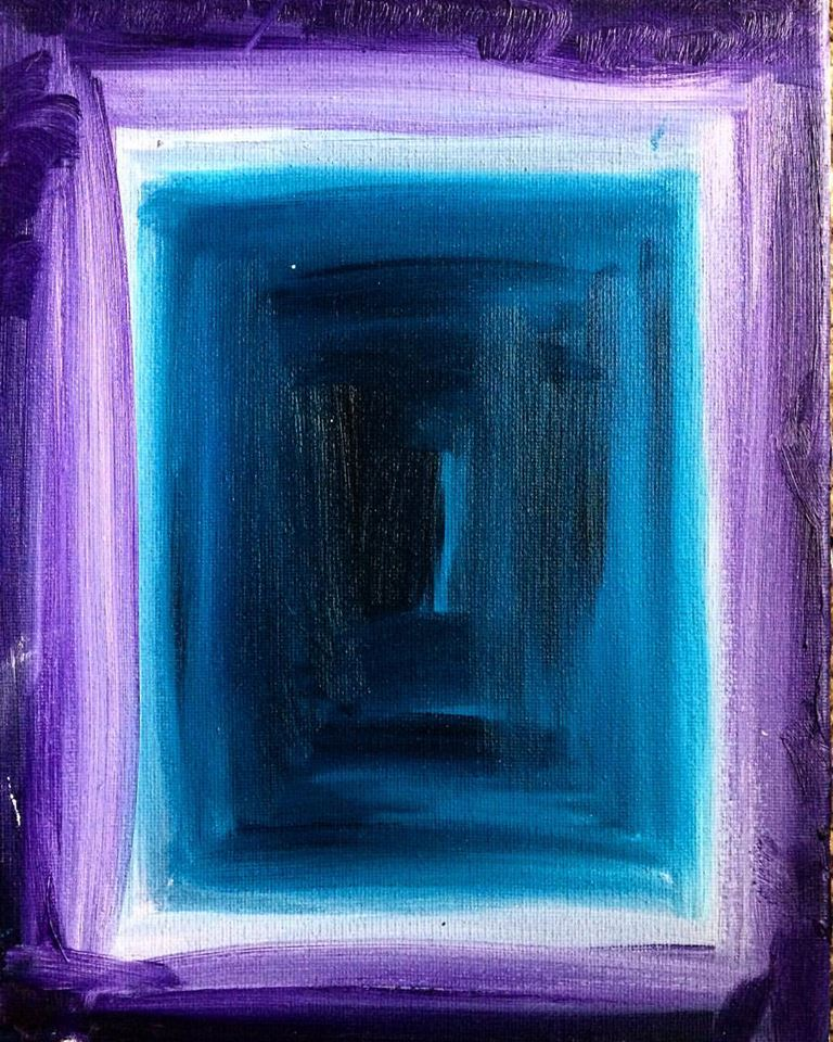 """Tunnel Vision 