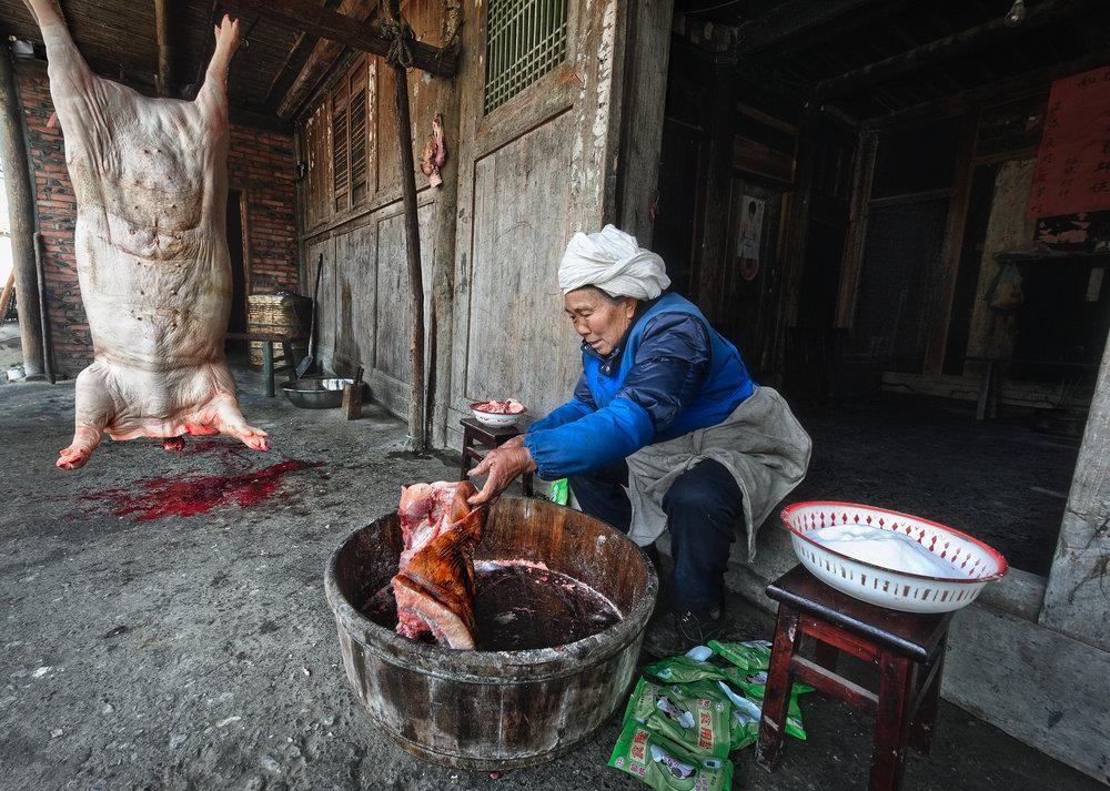 Dachuan - China