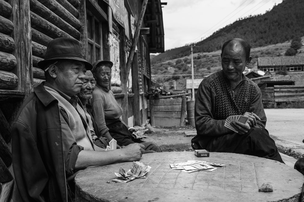 Kham - Tibet