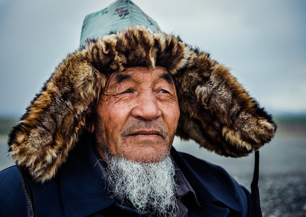 Gobi desert - China