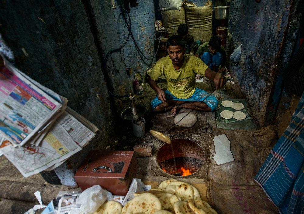 Old Delhi - India