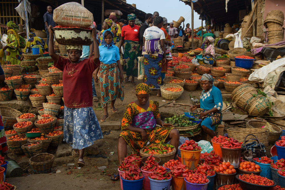 Ibadan - Nigeria