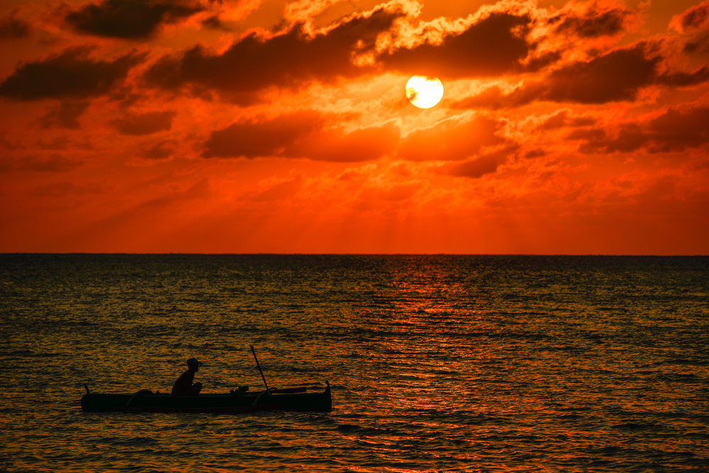 North Luzon - Philippines