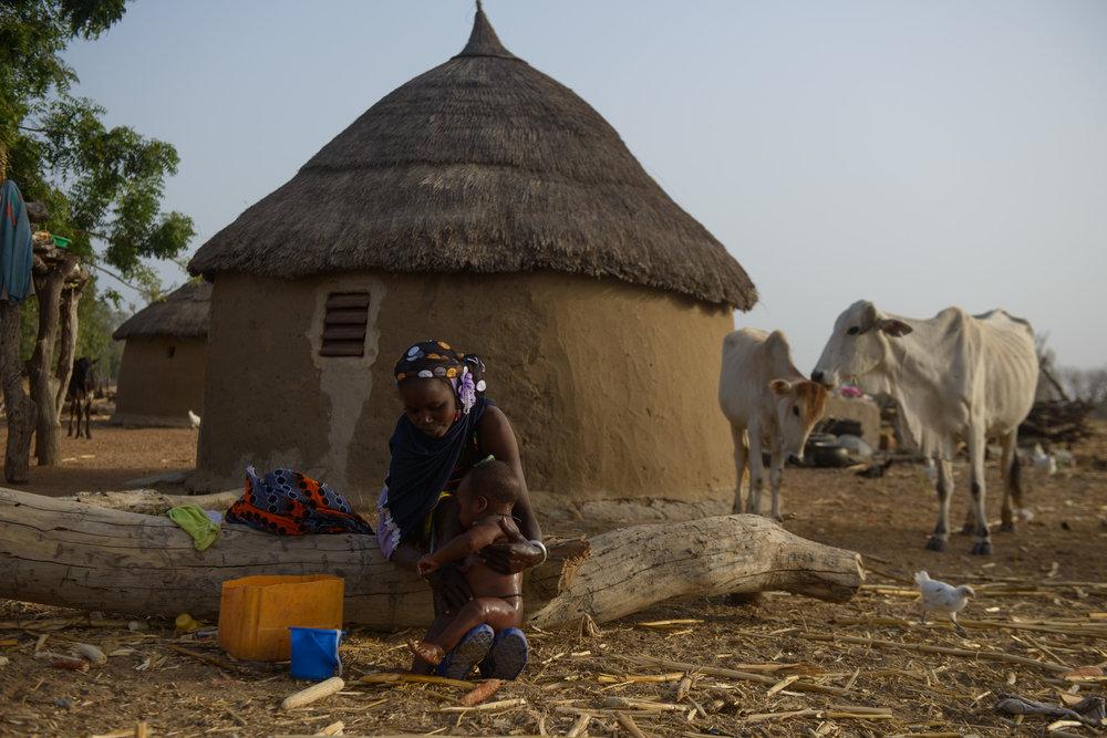 Sahel - Burkina Faso