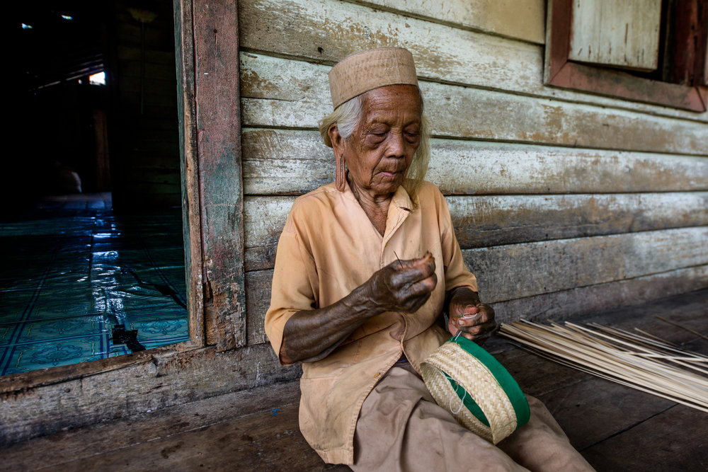 Kalimantan - Indonesia