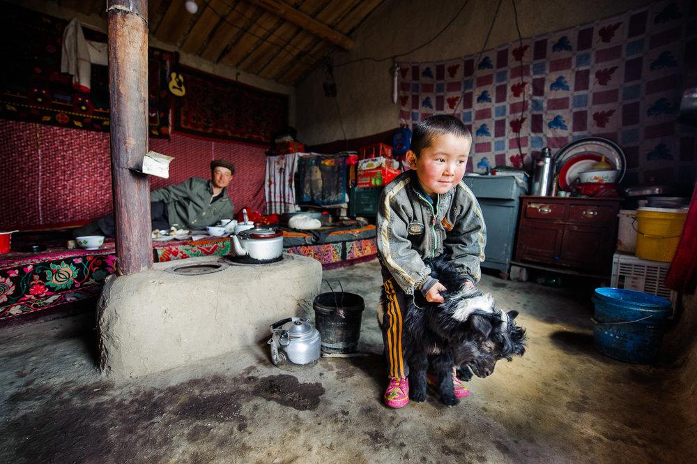Uighuristan