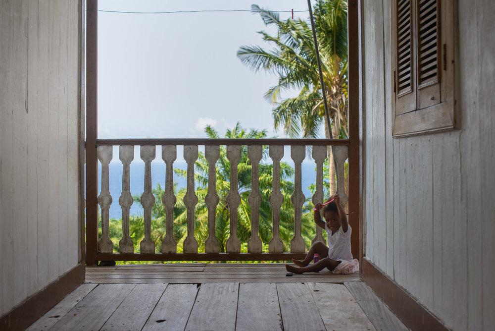Neves - São Tomé e Príncipe