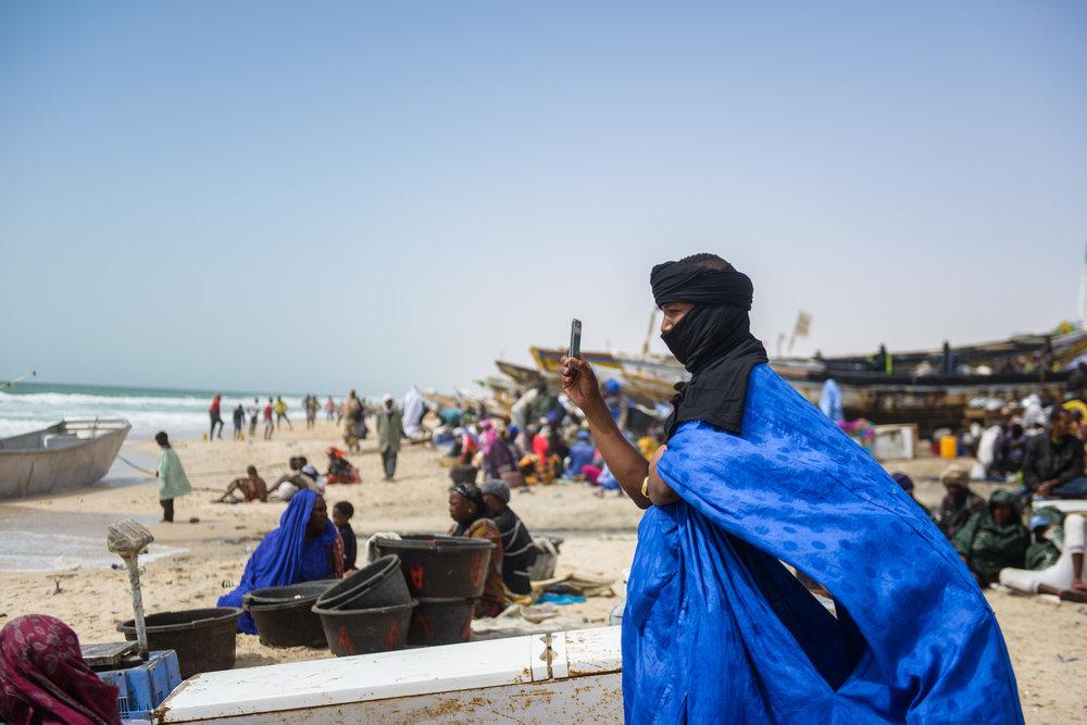Nouakchott - Mauritania
