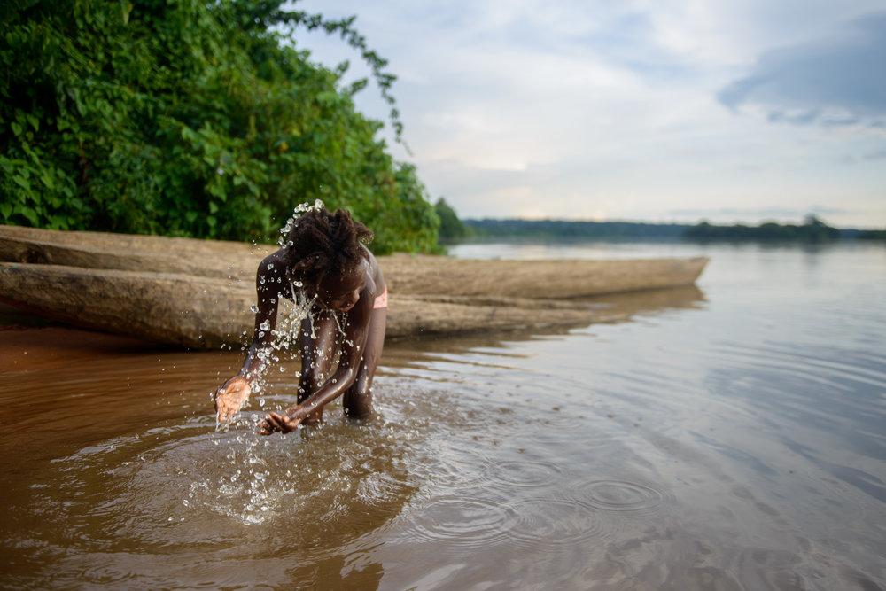 Bayanga - Central African Republic