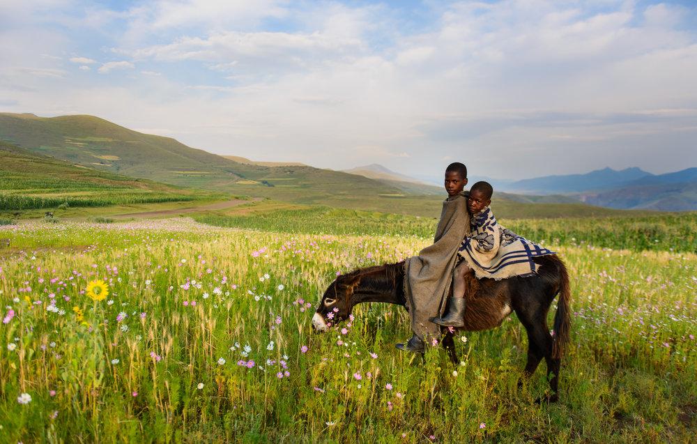 Highlands - Lesotho