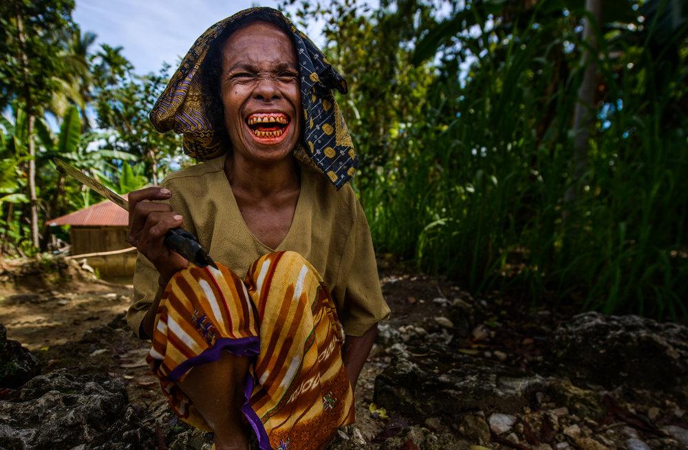 Nussa Tengara Timor - Indonesia