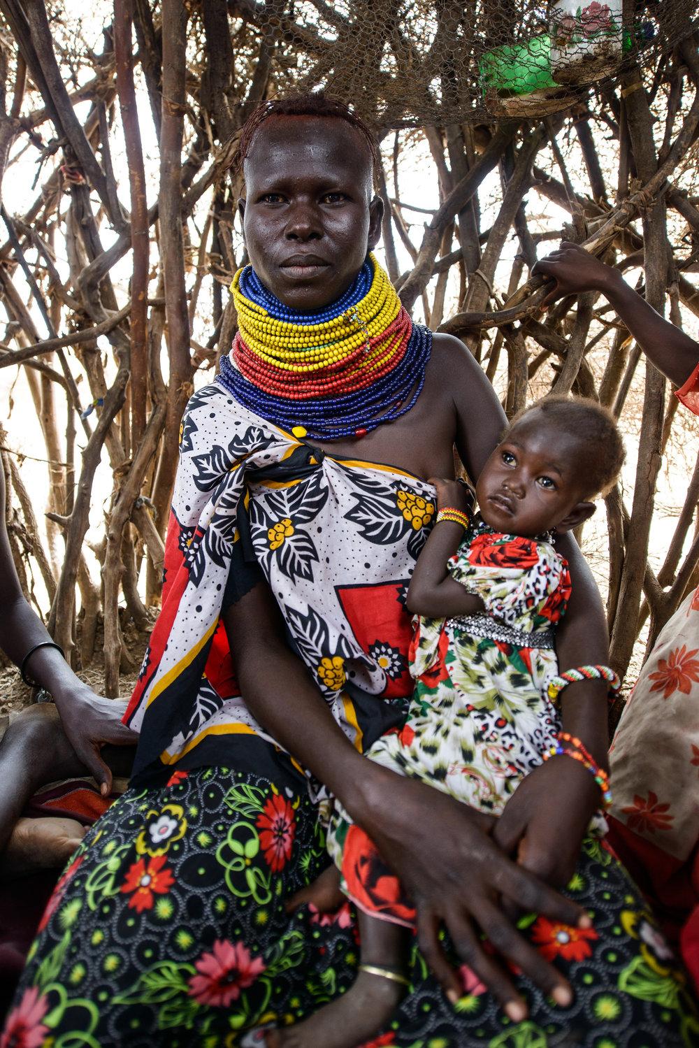 South Sudan/Kenya